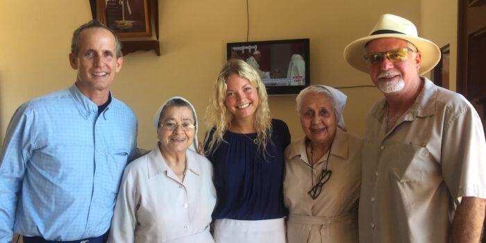 American Nicaraguan Foundation