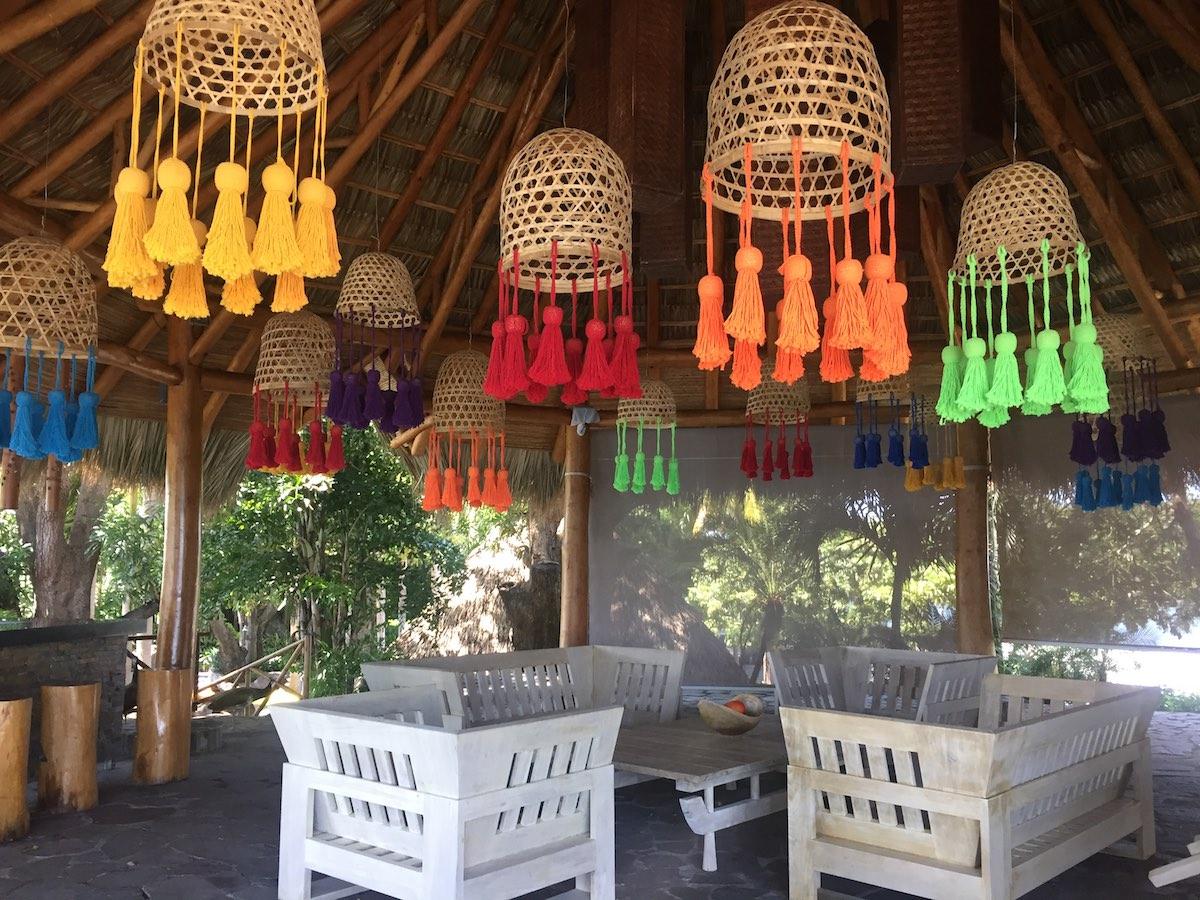 Pellas Private Island Lake Nicaragua - Decoration
