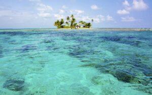 Belize Private Island
