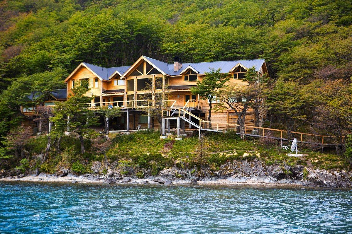 Aguas Arriba Lodge, Argentina | Plan South America