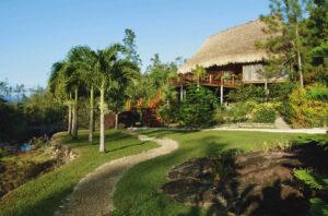 Blancaneaux, Belize