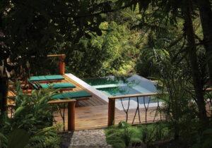 Blancaneaux, Belize - Plunge Pool