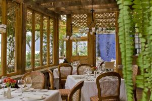 Casa Palopo, Lake Atitlan, Guatemala - Restaurant Terrace
