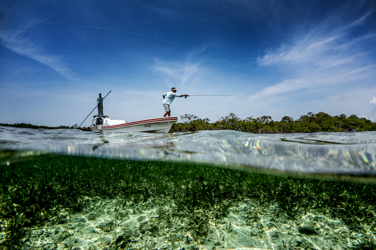 Belcampo, Belize - Fly Fishing