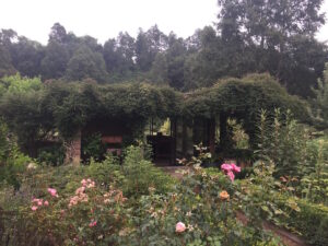 Vira Vira Garden House