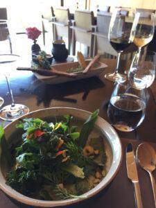 Vira Vira Garden Salad