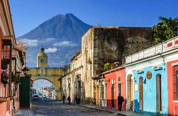 Explore Guatemala & Belize | The PSA Way