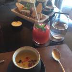 Vira Vira Melon Soup
