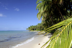 Pearl Island Beach, Panama