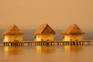 Punta Coracol, Bocas del Toro, Panama