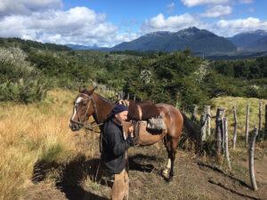 Caballadas, Argentina - Guide, Santiago Uriburu