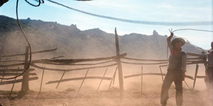 Jakotango, lasso, Patagonia - Michael Turek
