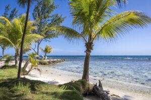 Turtle Inn, Placencia, Belize - Beach