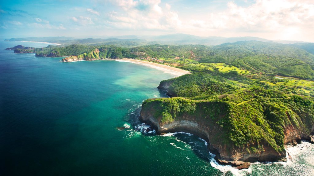 The Best Beaches In Nicaragua