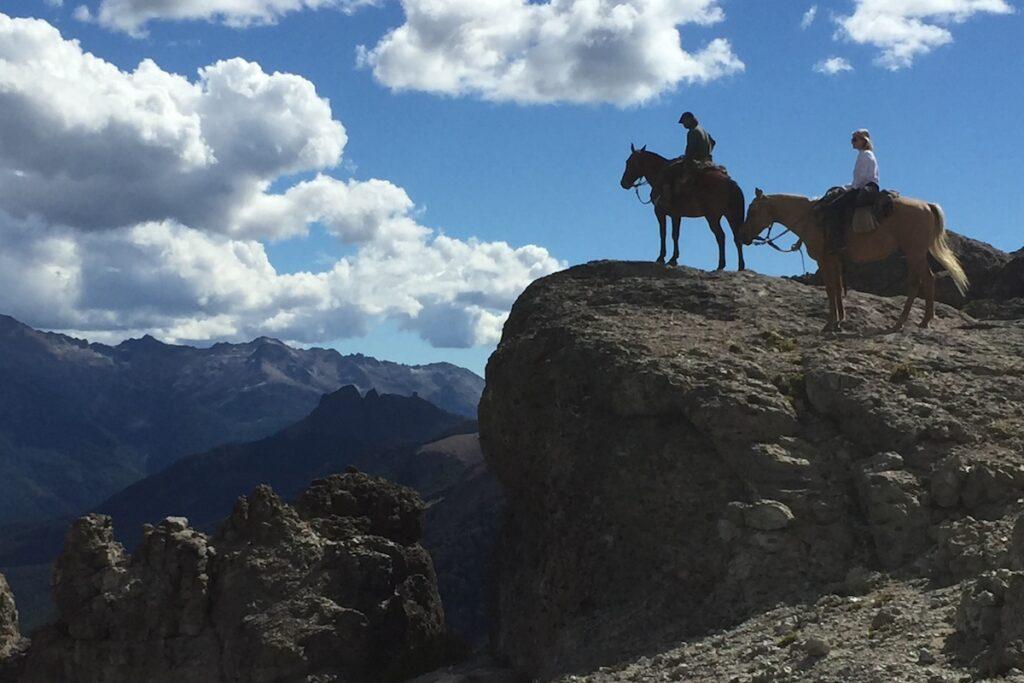 Jakotango Riding Patagonia
