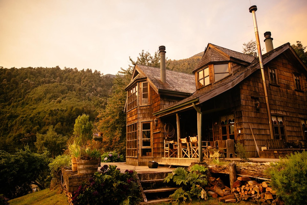 Property Pick | Barraco Lodge, Chilean Patagonia