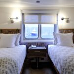 Cruising the Chilean Fjords - Deluxe Twin Room
