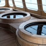 Cruising the Chilean Fjords - Atmosphere Hot Tub