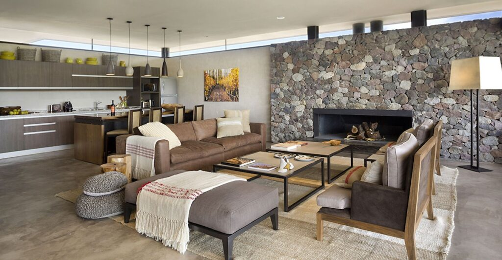 The Vines Resort & Spa, Mendoza, Argentina - Suite