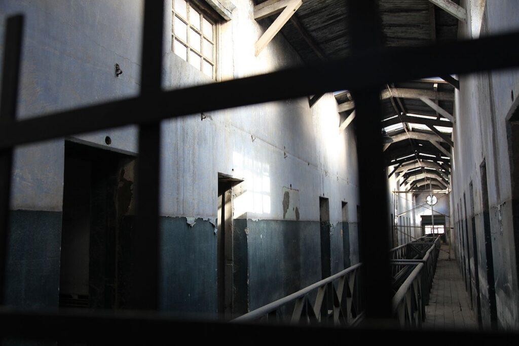Ushuaia Prison Museum Argentina