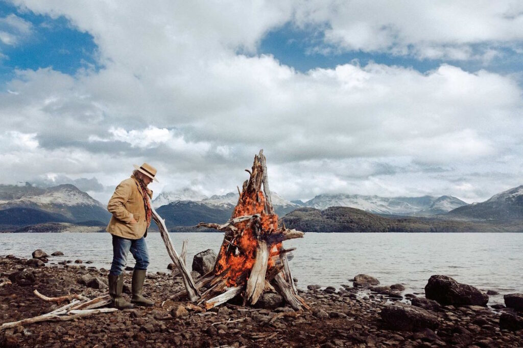 Francis Mallmann - Patagonia Island - Cooking with Fire
