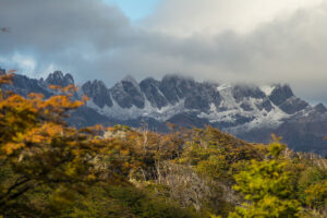 Los Dientes de Navarino, Chile - Mountains