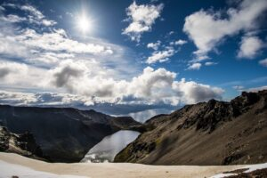 Los Dientes de Navarino, Chile - Trek Views