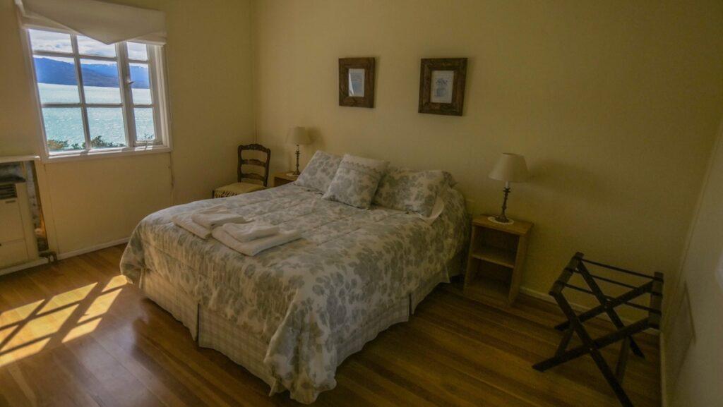 Estancia La Maipu - Patagonia, Argentina - Bedroom