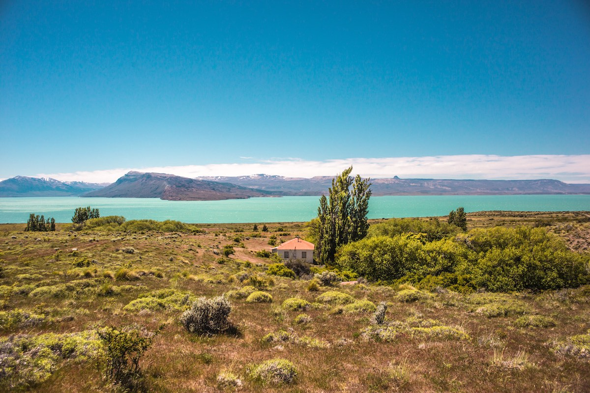 Off-Grid Honeymoons | The Ultimate Patagonian Outpost