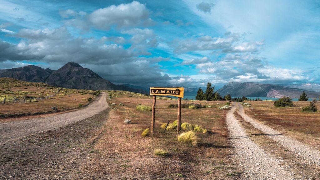 Estancia La Maipu - Patagonia, Argentina - Farm