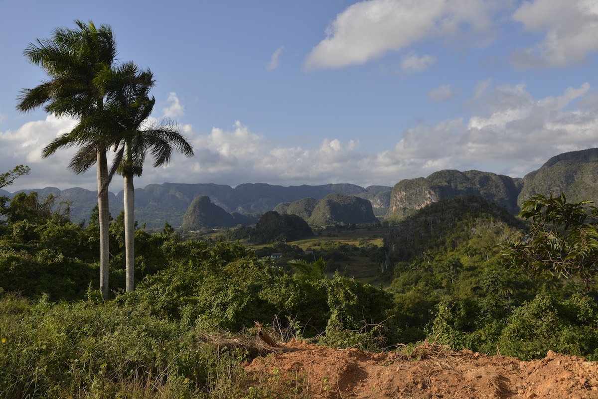 Vinales Valley, Cuba - Limestone Mogotes | Plan South America