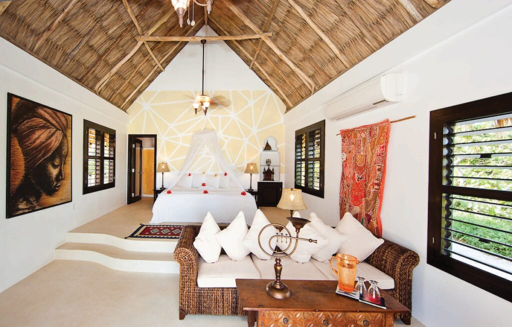 Matachica, Belize - Casita Interiors