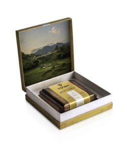 To'ak chocolate Ecuador - gold box
