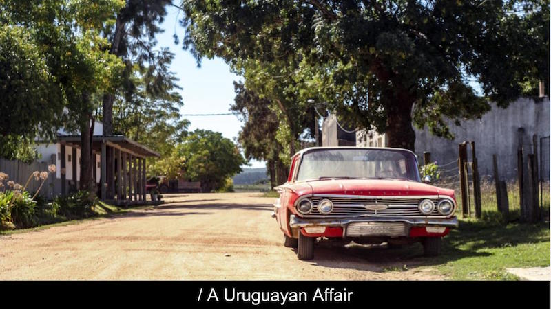 A Uruguayan Affair
