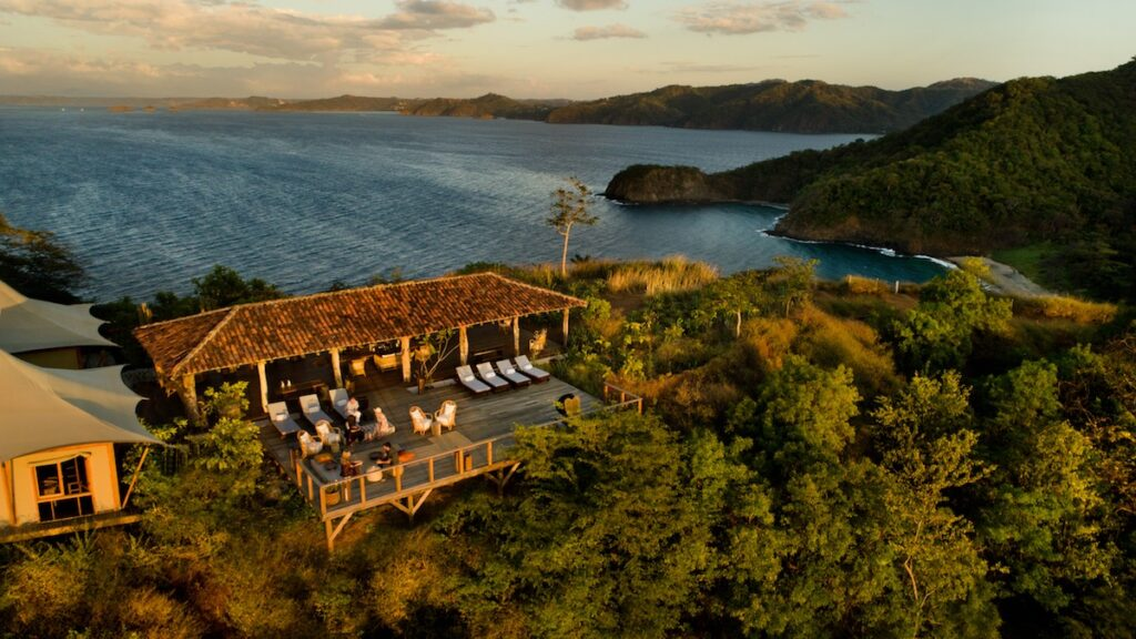 Kasiiya Papagayo, Costa Rica | Our Kind of Place