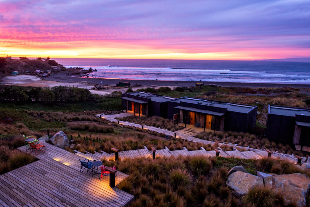 Our Kind of Place | Hotel Alaia, Chile