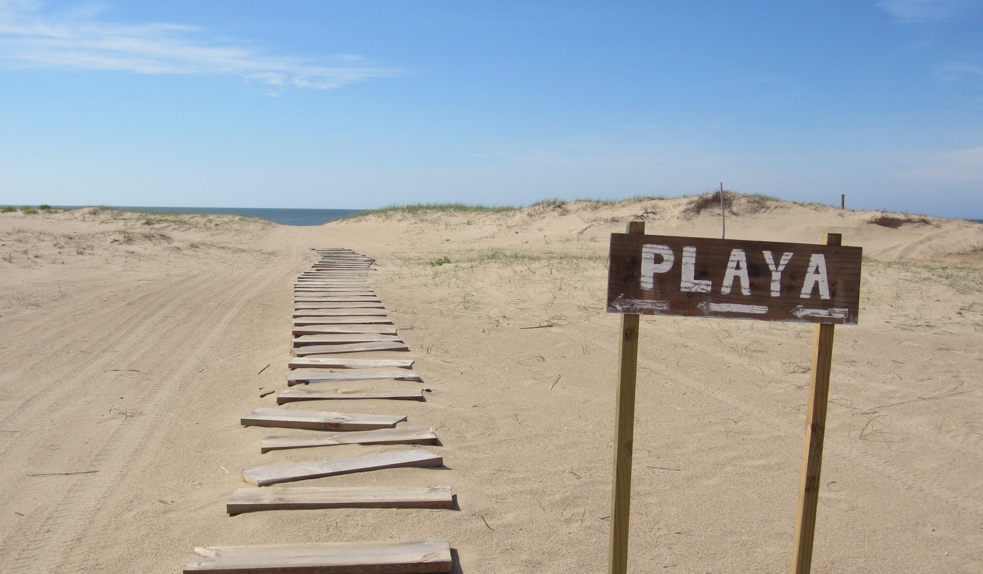 José Ignacio beach, Uruguay.