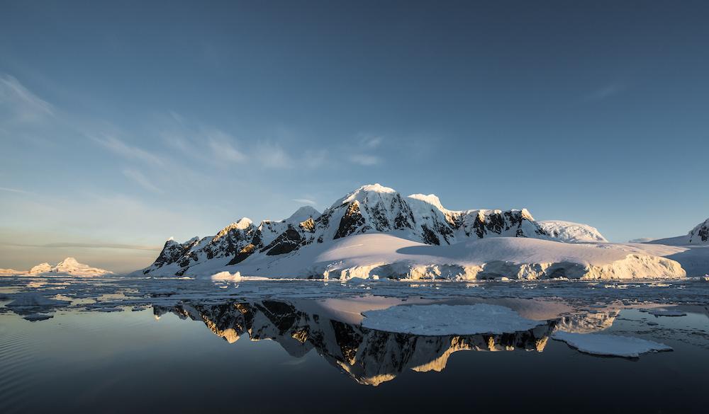 Superyacht M/S Legend, Antarctica expedition   Plan South America