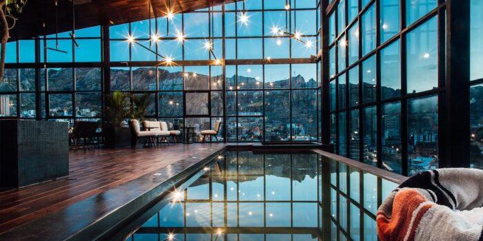 Atix Hotel, La Paz, Bolivia | Plan South America