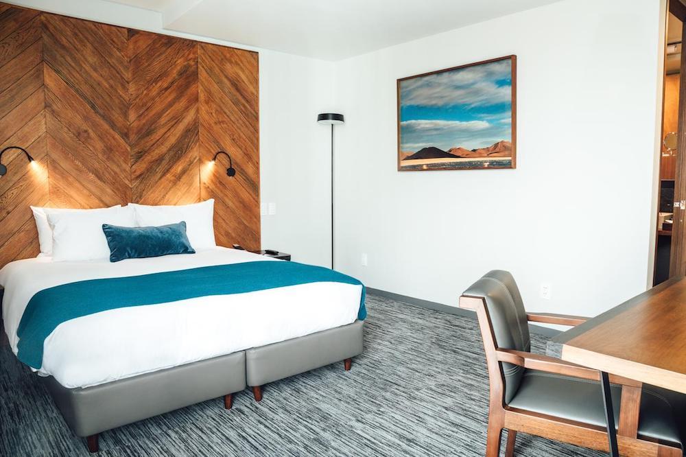 Atix Hotel La Paz Standard Room