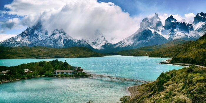 Patagonia, Chile | Plan South America