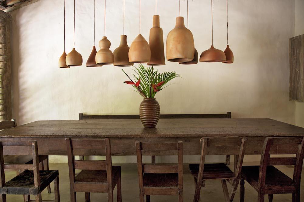 Wilbert Das Interior Design Uxua Brazil