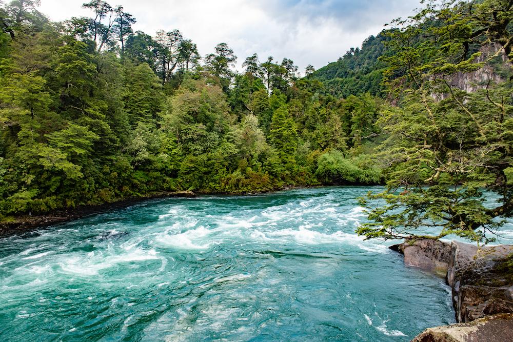Patagonia-river-Chile