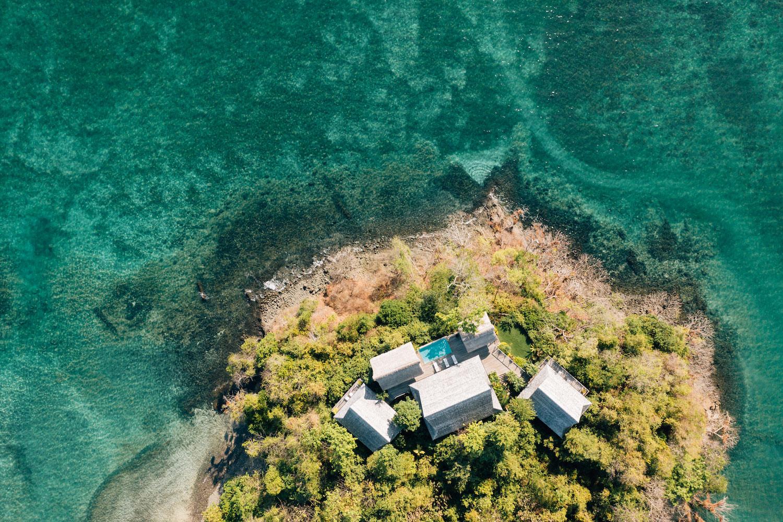 Plan South America | Islas Secas, Panama