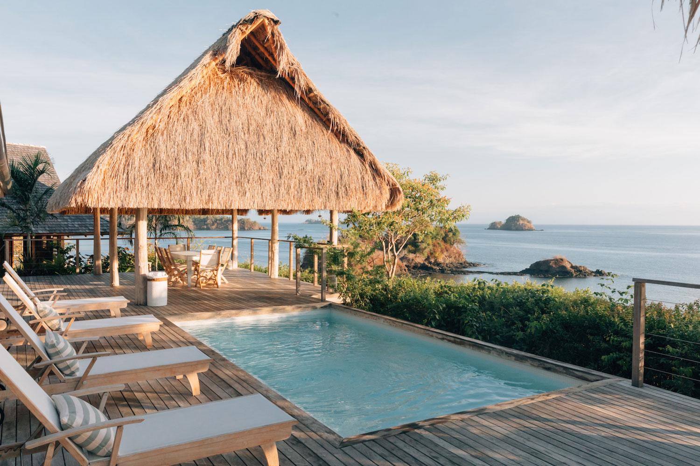 Plan South America | Islas Secas