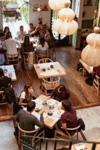 Plan South America | iLatina, Buenos Aires
