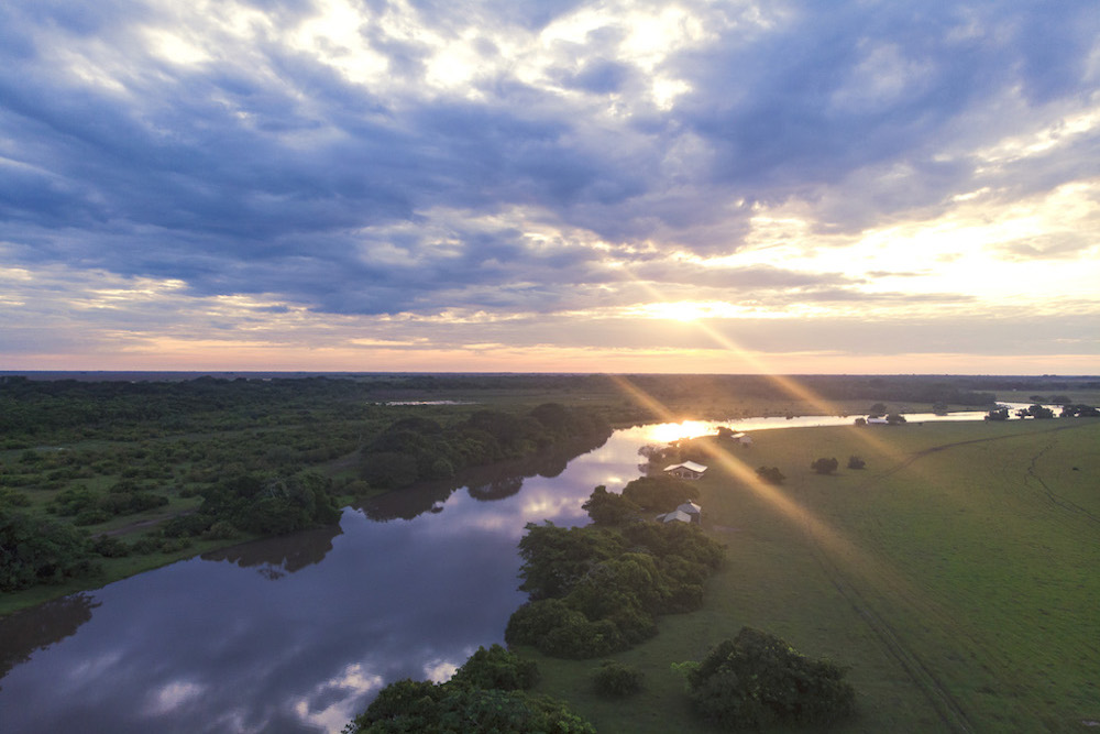 Los Llanos, Colombia | Plan South America