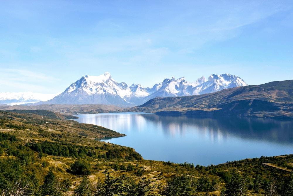 Torres del Paine, Chile road trip