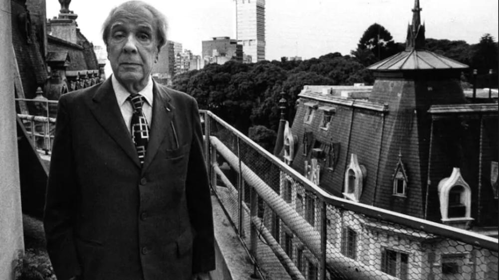 Jorge Luis Borges, Latin American literature