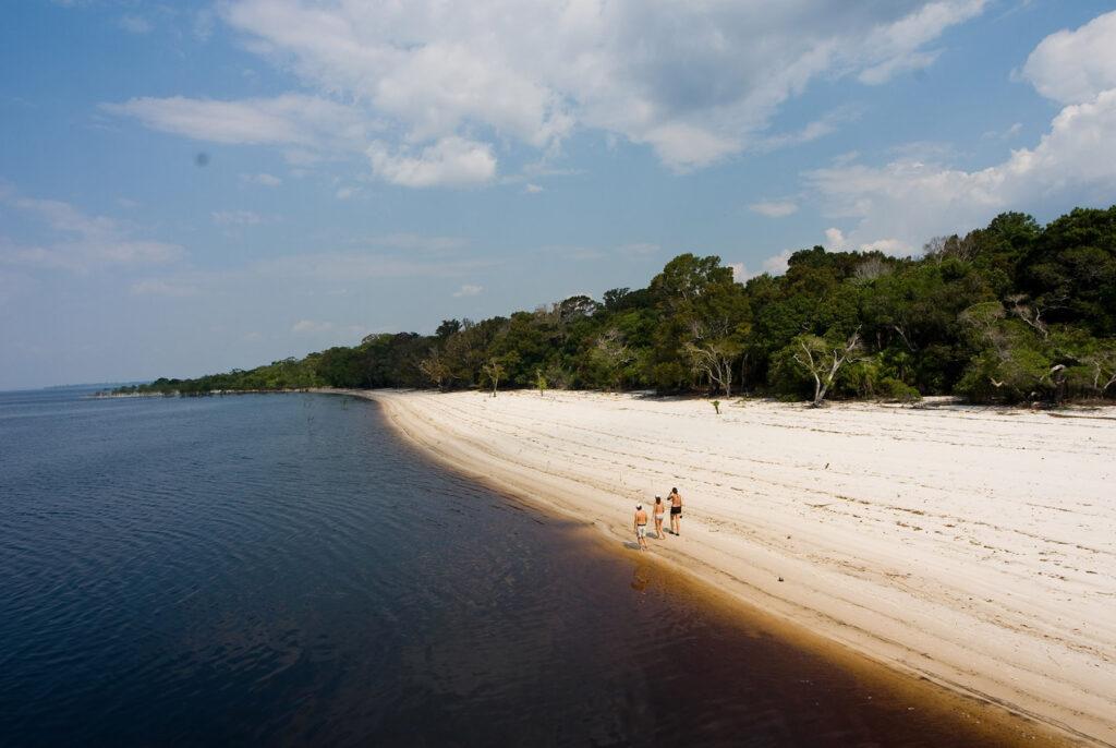 Tupaiu Brazilian Amazon River Cruise